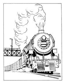 polar express coloring pages expresso polar dibujos