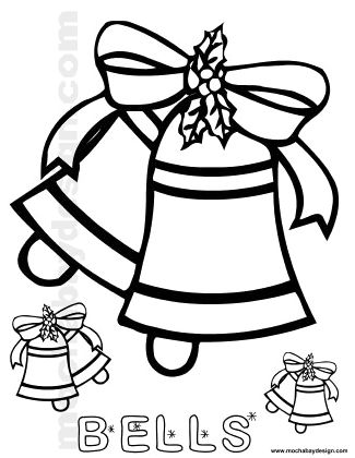 printable christmas stocking coloring page