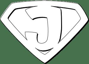 super jesus clip art at clker vector clip art online