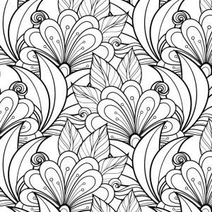 teenage printable coloring pages for teens free