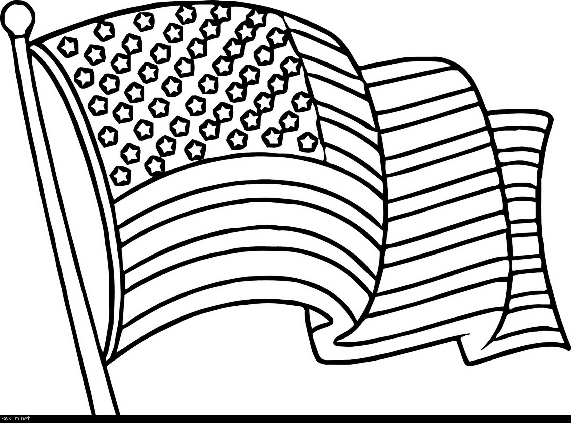 american flag coloring pages flag coloring pages