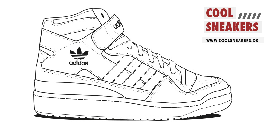 basketball shoes coloring pages getcoloringpages