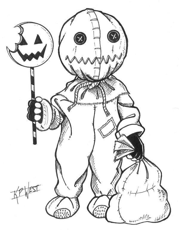 day002 sam freakcastle on deviantart halloween