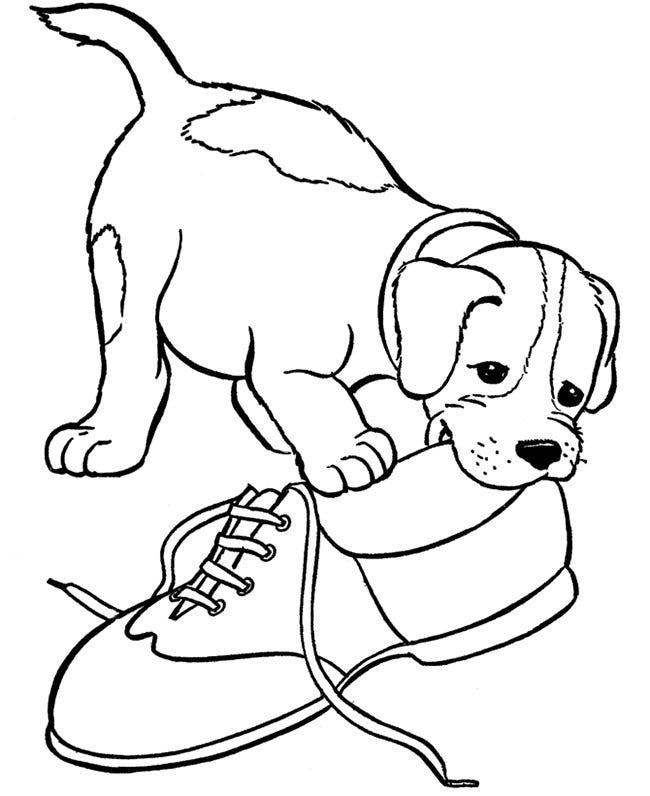 dog template animal templates free premium templates