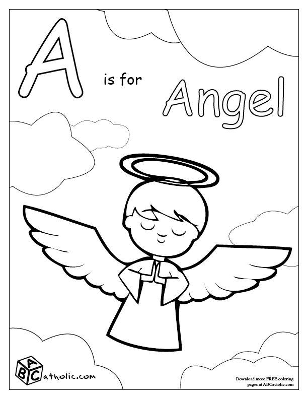 free catholic coloring pages catholic preschool