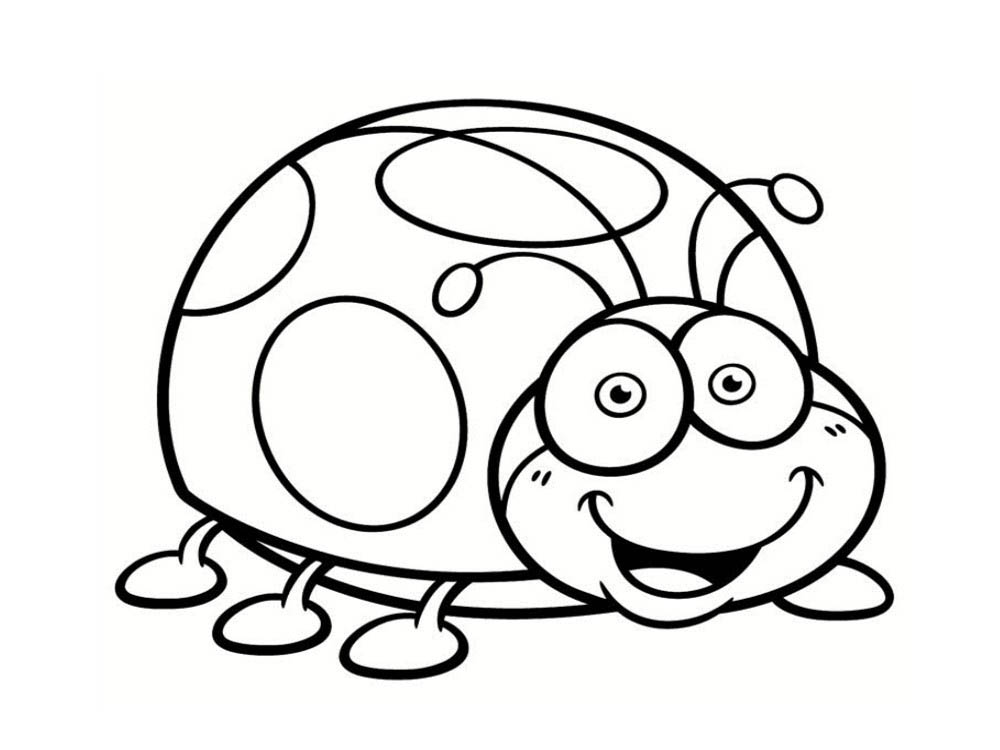 insects to download for free insects kids coloring pages
