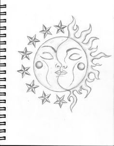 moon and stars coloring pages how to draw a celestial