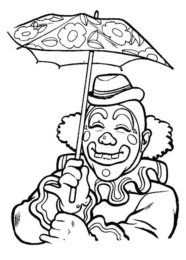 pennywise the clown coloring pages coloring pages