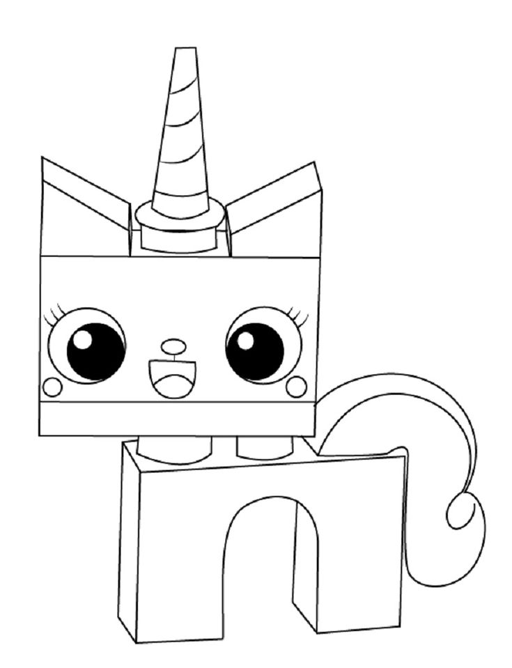 princess unikitty coloring pages princess coloring pages