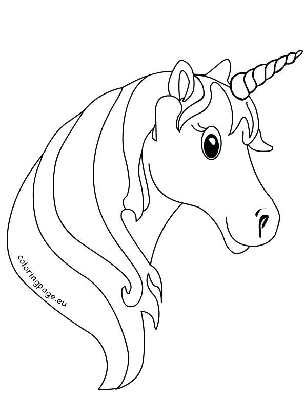 unicorn images to color unicorn coloring pages for