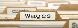 Wages help leeds