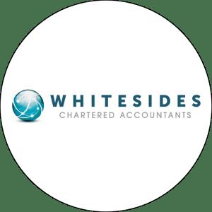Whitesides Chartered Accountants Logo