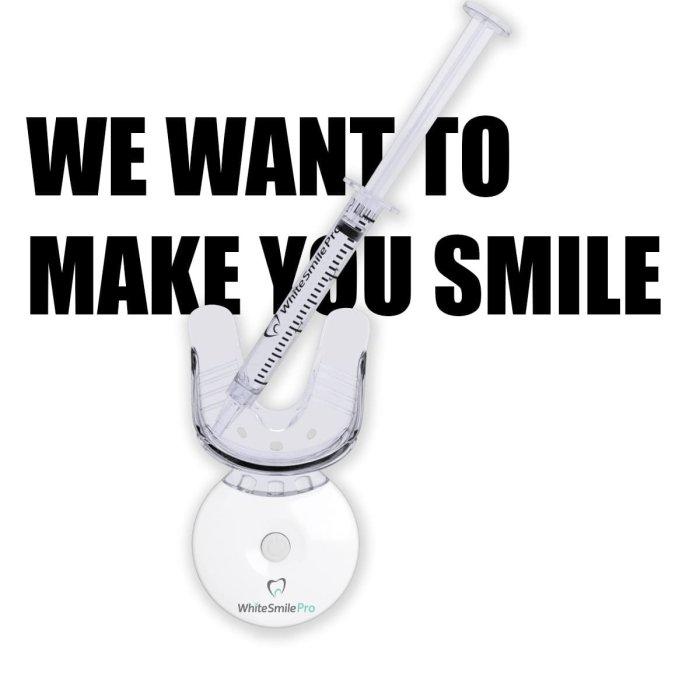White Smile Pro