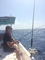 More fishing in Zanzibar