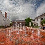 Shenandoah Valley Calendar - June 2017