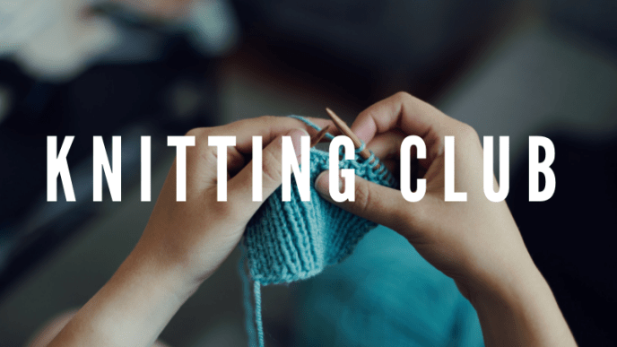 Knitting Club