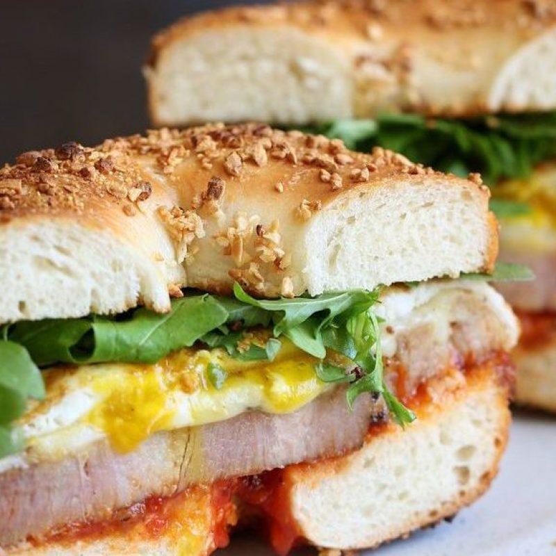 porchetta+egg+and+cheese+bagel+sandwich