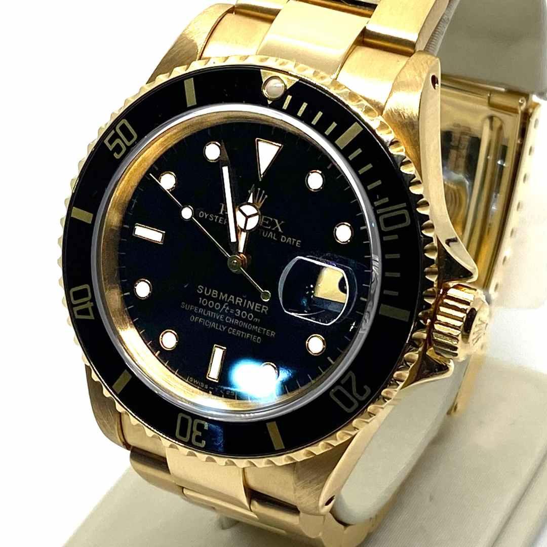 Submariner Men's Rolex Watch