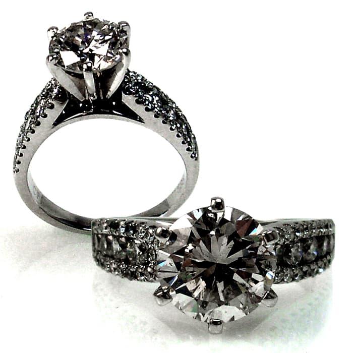 Engagement Rings & Bridal Jewelry Austin Cedar Park