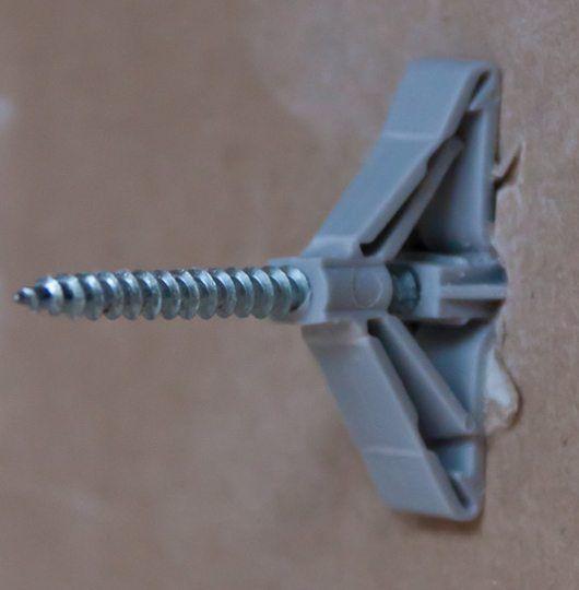 Как повесить ковер на стену из гипсокартона видео