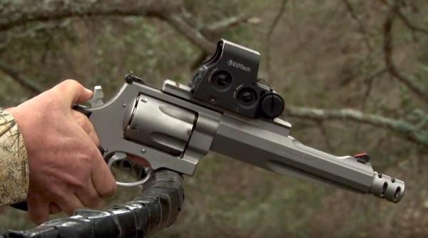 Smith & Wesson - Handgun Hunting