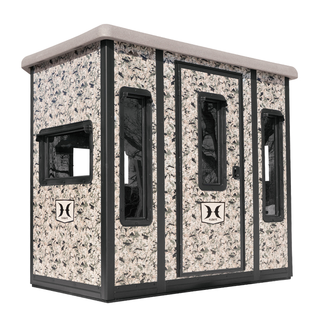 The Compound Box Blind