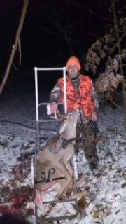 "2018 Ohio 8 Point - ""Offhand"" Opportunity 5"