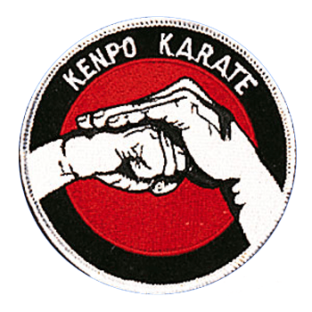Kenpo Karate Hands