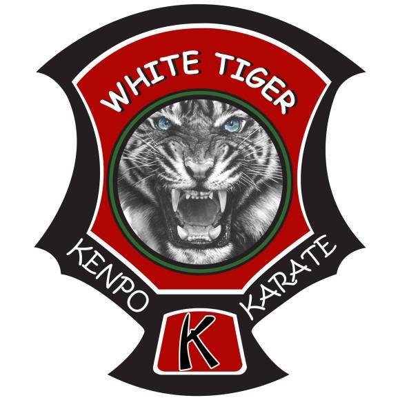 White Tiger Kenpo Cache Valley Crest