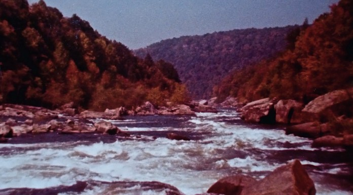 Brennan S Wave Whitewater History