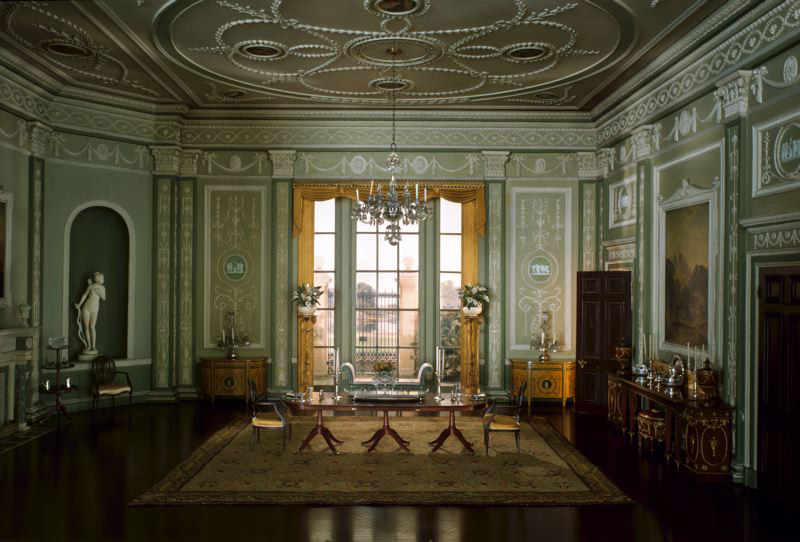 Mrs. James Ward Thorne
