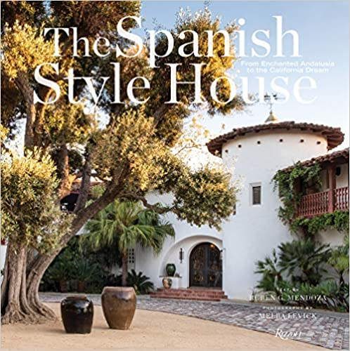 The Spanish House book cover