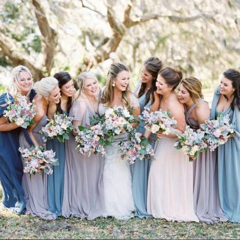 Cocktails and Details Saint Simons Island Wedding Planner