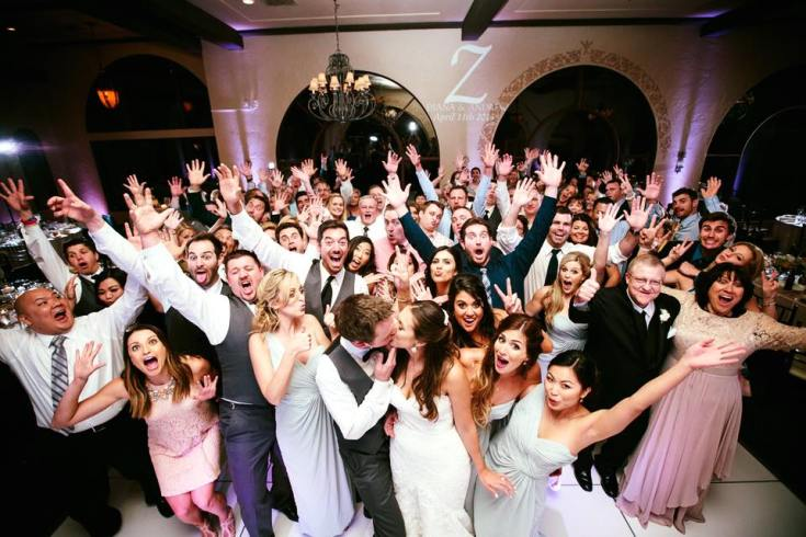 Jekyll Island Wedding DJ