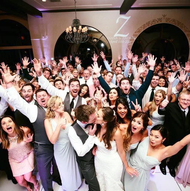 Wedding DJ and Music Saint Simons Island
