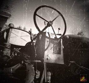 broken tractor 5