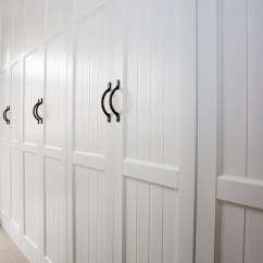 Tall Kitchen Bin Childrens Play Kitchens Bespoke Fitted Bedroom Wardrobes And Design From White ...