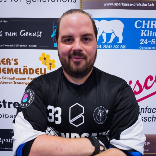 Lukas Brandenberger