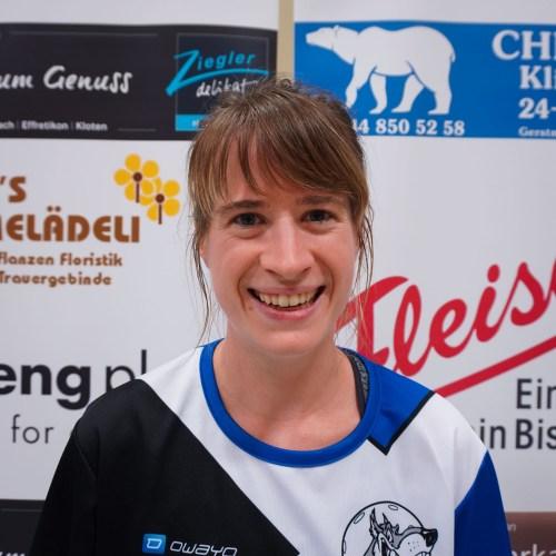 Nicole Bedenikovic