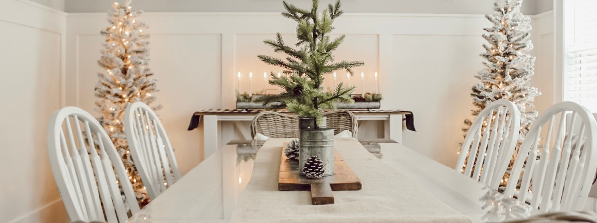 Christmas Home Tour 2019