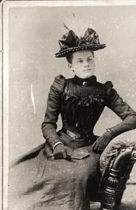 ALICE LANE 1901