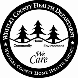 Contact Us – Whitley County Health Department