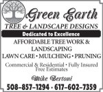 Tree & Landscape Designs