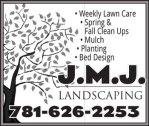 JMJ Landscaping