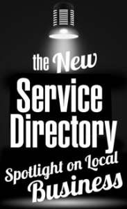 The new Express Service Directory puts the spotlight on local Whitman, Hanson, Plympton, Halifax businesses.