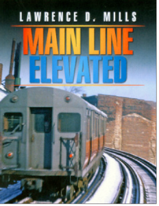 Hanson author writes about Boston El trains
