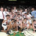 Season Review: A championship run for boys' basketball