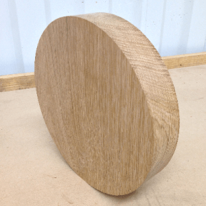 Oak Bowl Blanks