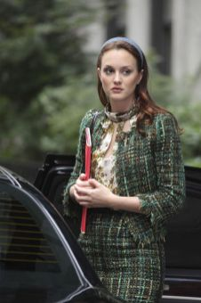 Blair Waldorf Gossip Girl Costume | Whitneybearr