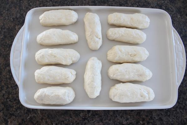 Homemade Breadstick Recipe